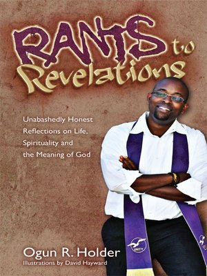 cover image of Rants to Revelations
